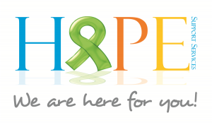 Hope logo Online Use