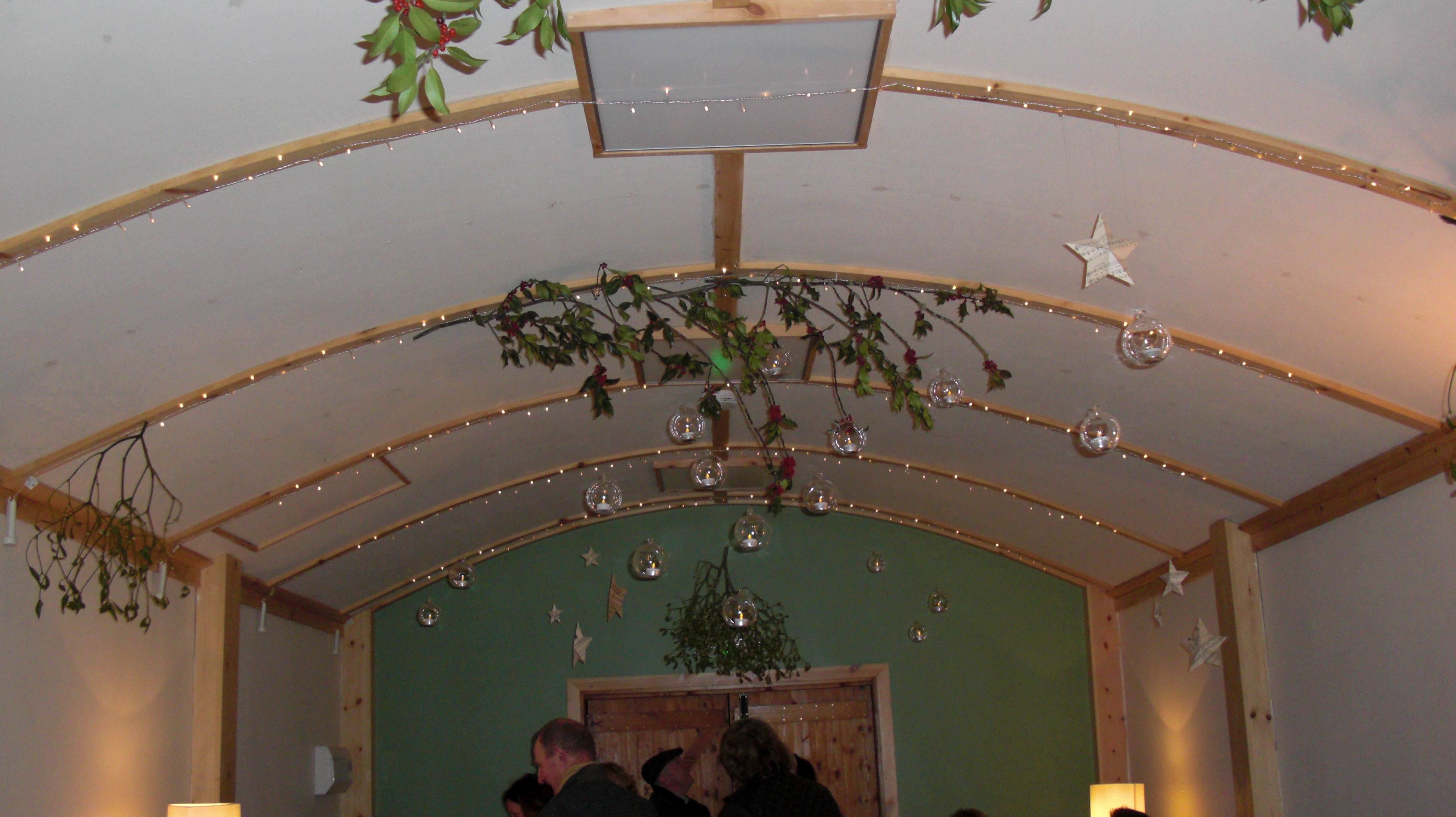 Event Room Stars